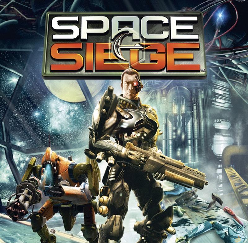 Постоянная ссылка на Space Siege (2008RUSENGRePack by RGCatalyst) СКАЧАТЬ Б