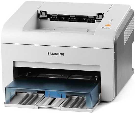Samsung Ml2010 скачать драйвер Windows 7 - фото 6